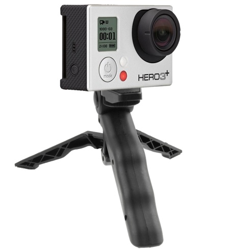 GoPro Tripod Tafel Selfie Statief en Handvat