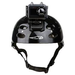 Geeek Extra starke Helmhalter Set voor GoPro