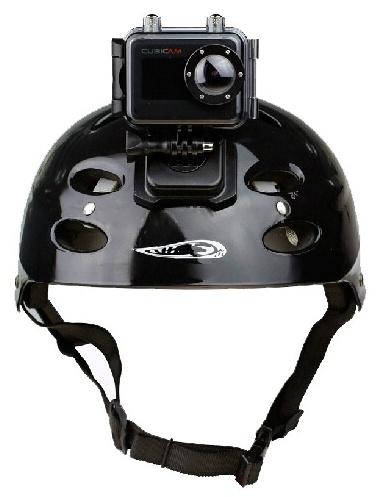Extra Stevige GoPro Helm Houder Set