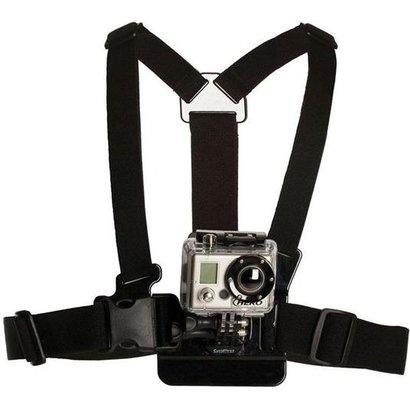 Geeek Brustgurt / Brustgurthalter für GoPro
