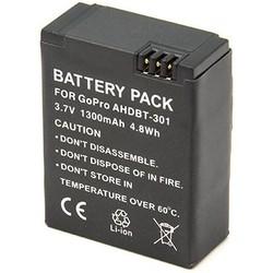Geeek GoPro Hero 3 Battery 1300 mAh