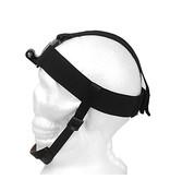Geeek Extra leichtes Kopfband für GoPro