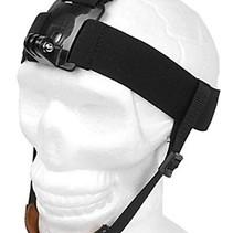 Extra leichtes Kopfband für GoPro