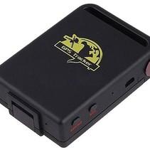 Kompakter GPS-Tracker