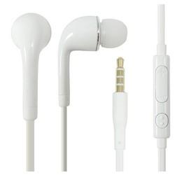 Geeek J5 In-Ear-Stereo-Headset 3.5mm – Weiß