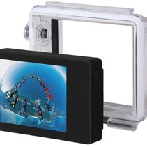 TFT LCD Scherm / Display voor GoPro - Waterproof