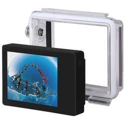 Geeek TFT LCD Scherm / Display voor GoPro - Waterproof