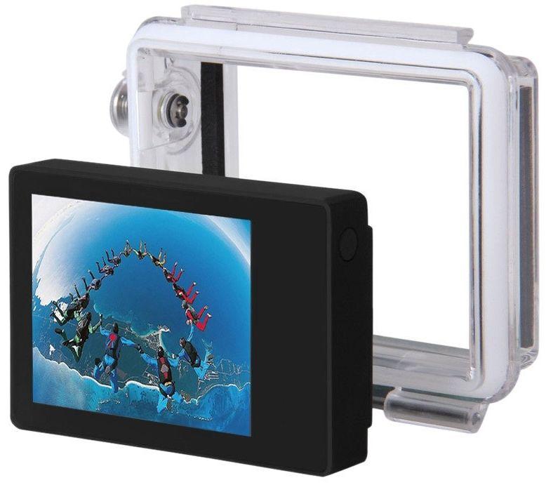 GoPro TFT LCD Scherm Display Waterproof
