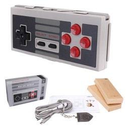 Geeek NES Bluetooth Wireless Controller NES30 Gamepad