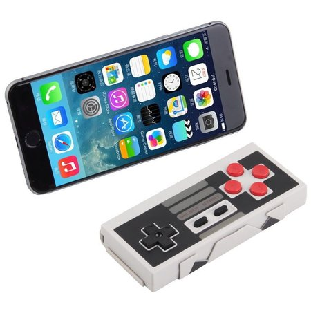 Geeek NES Bluetooth Wireless Controller Gamepad NES30