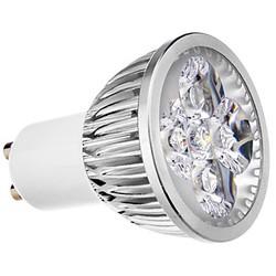 Geeek GU10 Cold White LED Spot 4W
