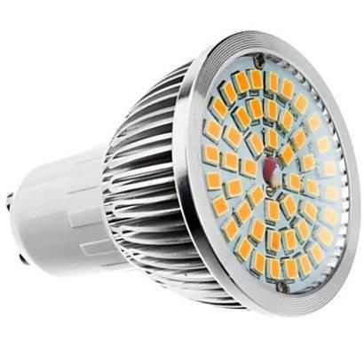 Geeek GU10 LED Spot 6W – Kaltweiß - 4 Stück