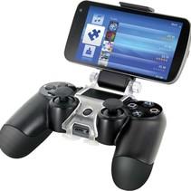 Smartphone Halter Gamepad für PS4 controller