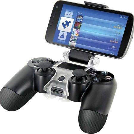 Geeek Smartphone Halter Gamepad für PS4 controller