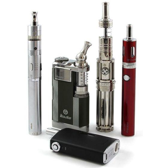 (Elektrisch) Roken