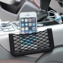 Mini Car Storage Bag Space