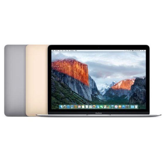 12 Inch MacBook Accessories