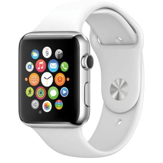 Apple-Watch Zubehör