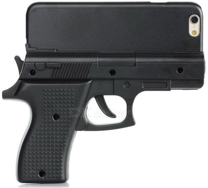pistolen case