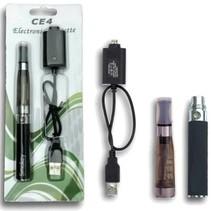 E-Cigarette eGo T Starter