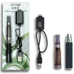 Geeek E-Zigarette eGo-T Starter
