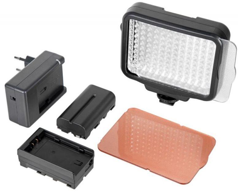 Kamera Beleuchtung | Andoer 228pcs Perlen Ultra Dunne 3200k 6000k Dimmbare Beleuchtung