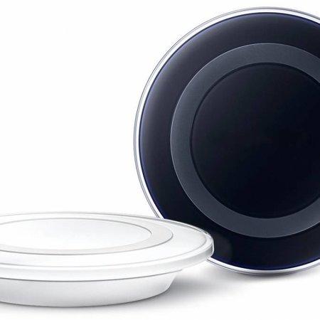 Geeek Draadloze Wireless Fast Charging Pad voor Smartphones