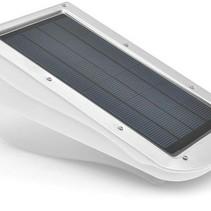 Sensor-LED Außenlampe mit Solar