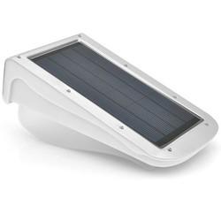 Geeek Sensor-LED Außenlampe mit Solar