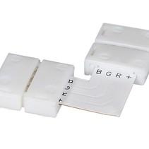 RGB Led Strip Hoekconnector 90 graden