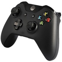 Controller Schwarz für Xbox One (S)