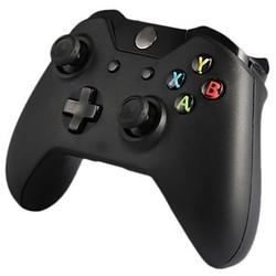 Geeek Xbox One Controller Schwarz