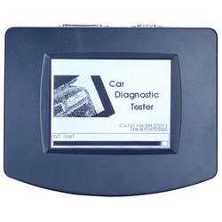 Geeek Digiprog 3 V4.94 Odometer Master Programmer met ST01/02 en ST04