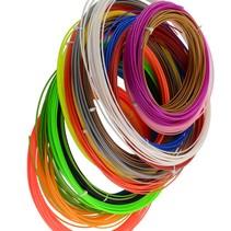 3D-Farbdrucker Filament für 3D-Drucker Stift (27 x 10 Meter)