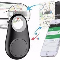 ITAG Key Finder Apple und Android