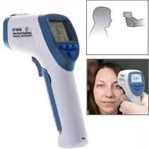 Berührungsloses Infrarot-Fieberthermometer für die Stirn