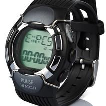 Pulse Watch Hartslaghorloge met Cardiac Abnormity Alarm Function
