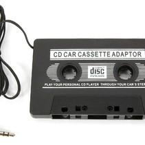 Autoradio-Kassetten-Adapter für MP3 und CD
