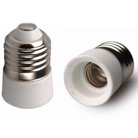 Geeek E27 nach E14 Socket Adapter