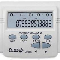 Prive Nummerherkenning Apparaat Caller ID