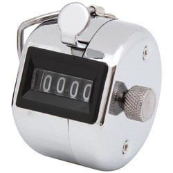 Geeek Hand Counter People Counter Hand Tally Counter