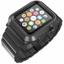 EPIK Aluminium LunaTik Apple Watch 42mm Gehäuse – Schwarz