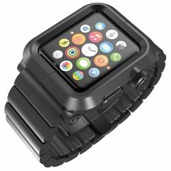 LunaTik EPIK Aluminium LunaTik Apple Watch 42mm Gehäuse – Schwarz