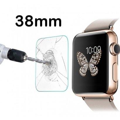Geeek gehärtetes Schutzglas für Apple Watch 38mm