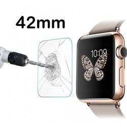 Geeek gehärtetes Schutzglas für Apple Watch 42mm
