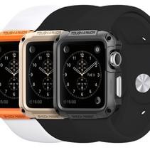 Spigen Tough Armor Case voor Apple Watch 42mm