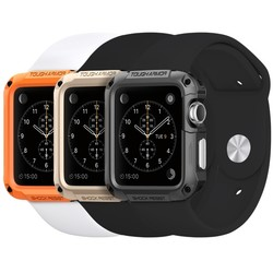 Geeek Spigen Tough Armor Case voor Apple Watch 42mm