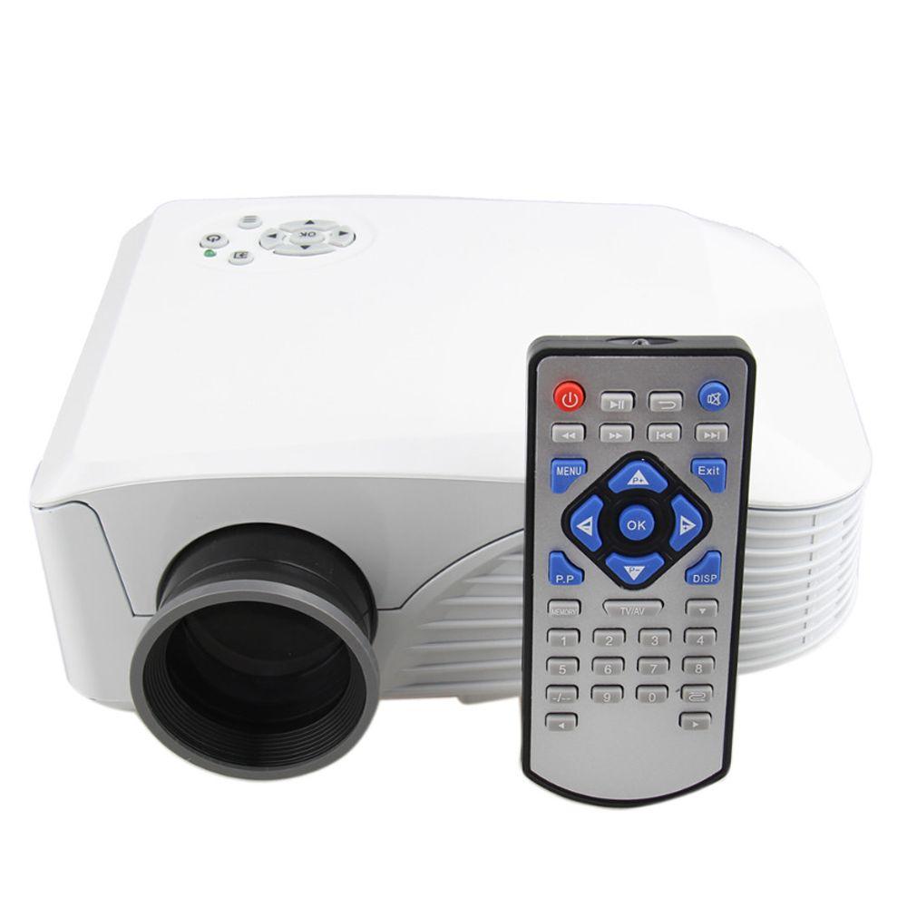 mini led beamer projector 130 inch multimedia online shop. Black Bedroom Furniture Sets. Home Design Ideas