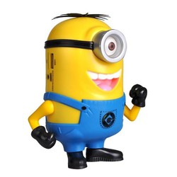"Geeek The Minions Lautsprecher ""Stuart"""