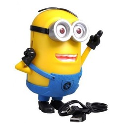 Geeek The Minions speaker 'Dave'